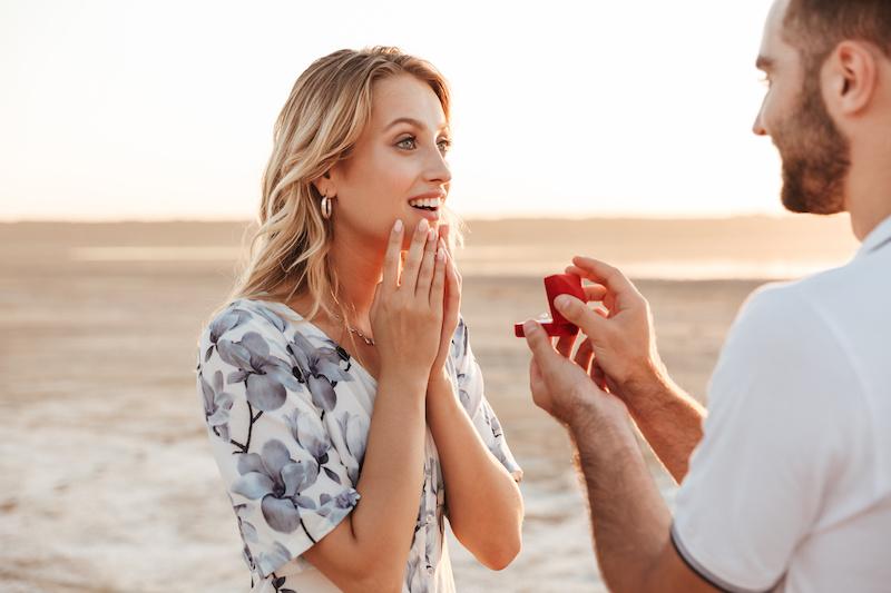 Wer macht den Heiratsantrag: Mann oder Frau? | Anne Korn